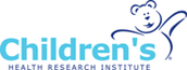 Children's Health Research Institute Logo