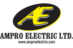 Ampro Electric Ltd.