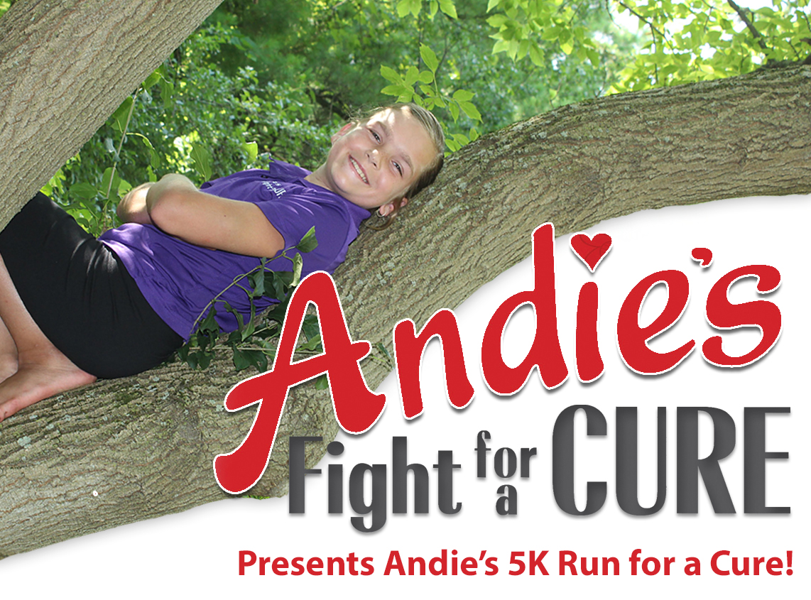 Andie's 5k for a Cure