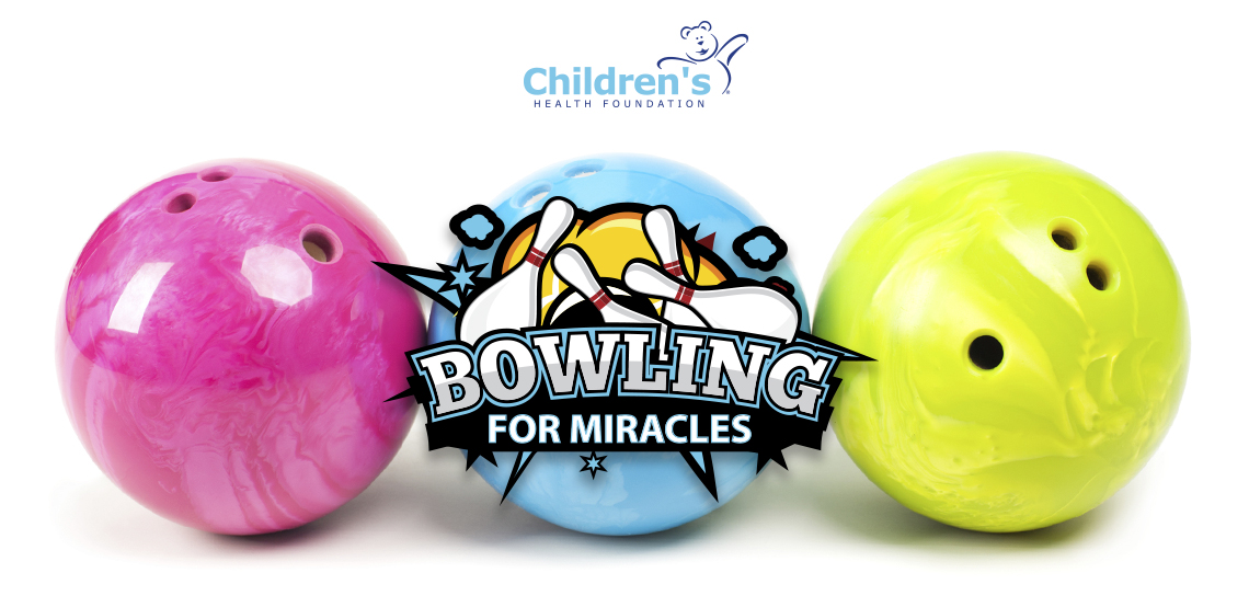 Bowling for Miracles - Select Your Event