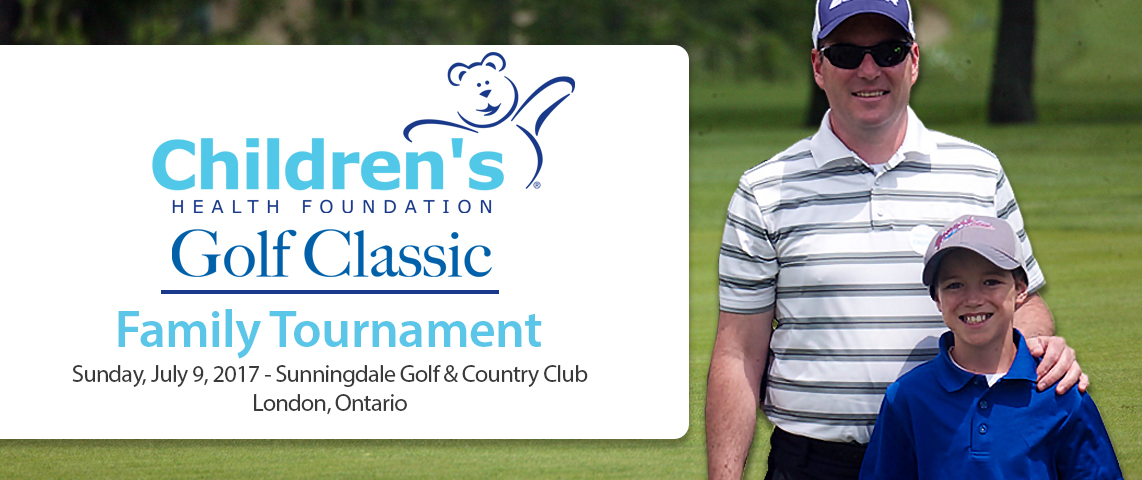 Image result for 28th Annual Children's Golf Classic
