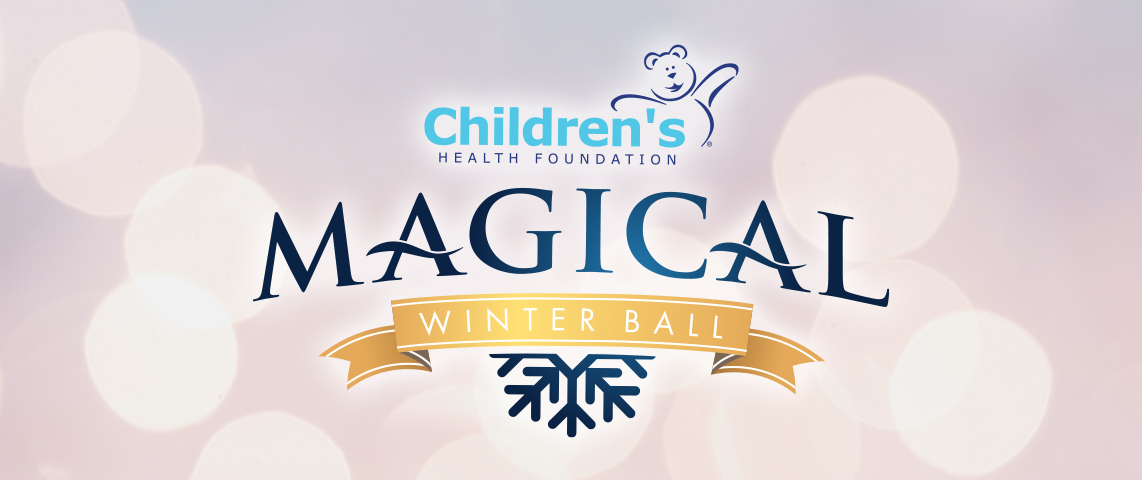Children's Magical Winter Ball