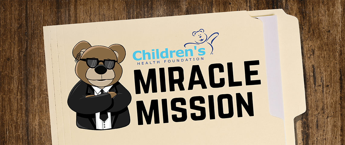 Children's Miracle Mission