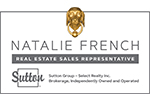 Natalie French - Sutton Select Realty