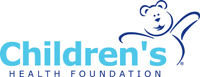 Children's Health Foundation Logo