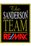 The Sanderson Team - REMAX